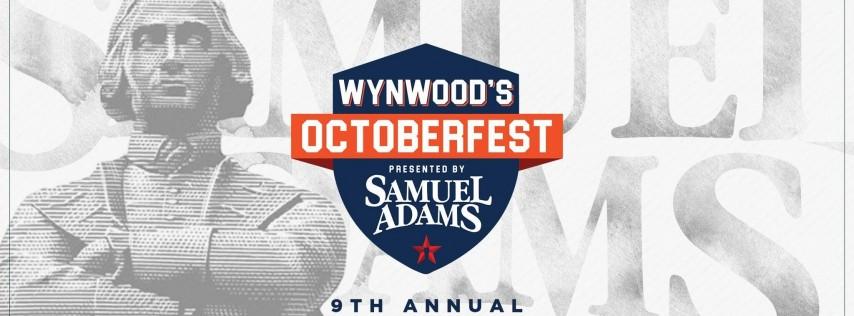 9th Annual Sam Adams' Octoberfest
