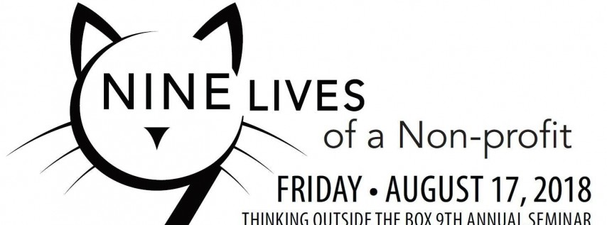 Thinking Outside the Box The 9 Lives of a Non-profit