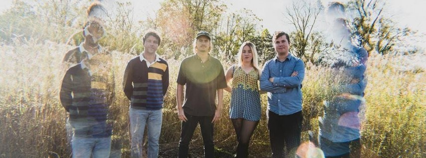 Surfer Blood, The Freecoasters and Yr Glow at Nice Guys, Cape Coral, FL