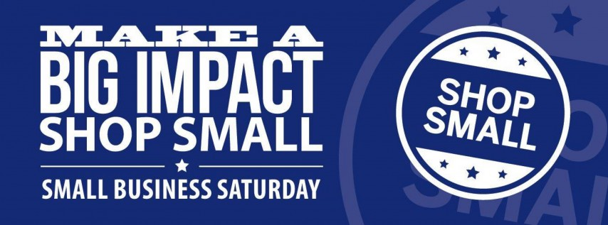 Holiday Small Business Saturday