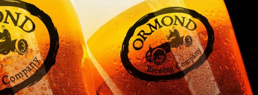 Sunday Soul Brunch at Ormond Brewing Company