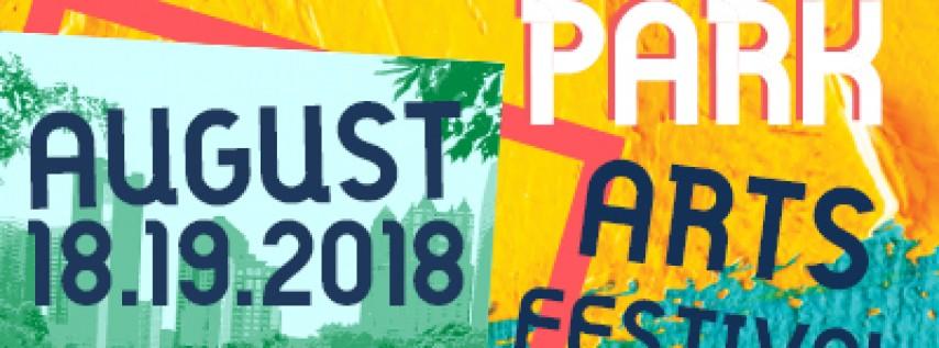 Piedmont Park Arts Festival 2018
