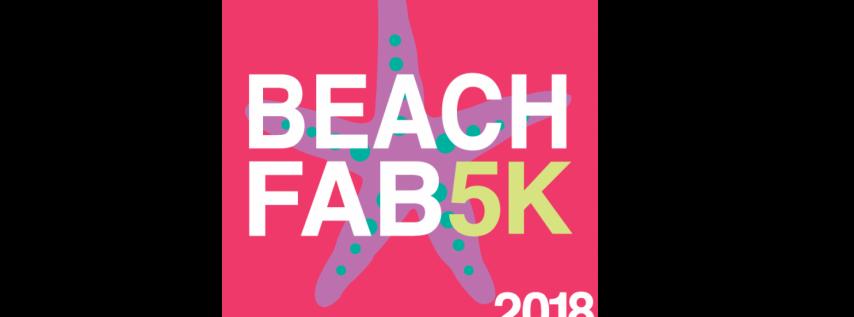BeachFab 5K