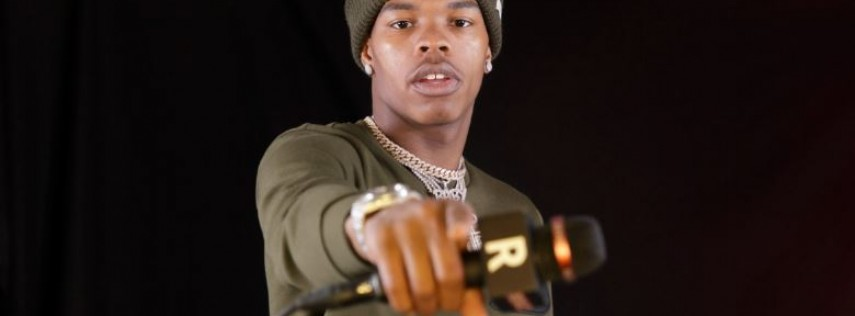 Lil Baby: Harder Than Ever Tour