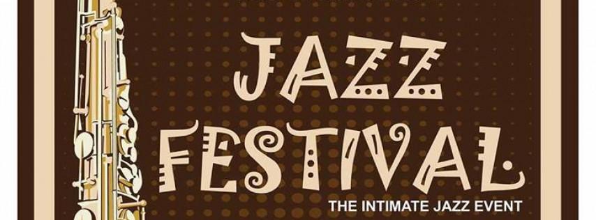18th Annual New Smyrna Beach Jazz Festival