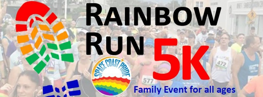 Rainbow Run 5K