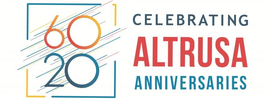 Altrusa House 60/20 Celebration