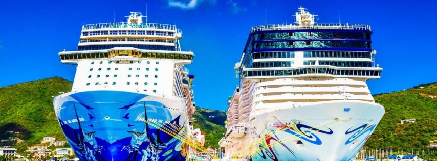 Freestyle Cruising with Norwegian Cruise Line