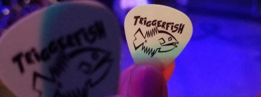 Triggerfish @ Old School