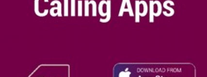 Download VOIP Calling App – Numero.global