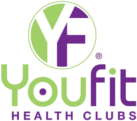 You Fit In Here! Work out all day for FREE!