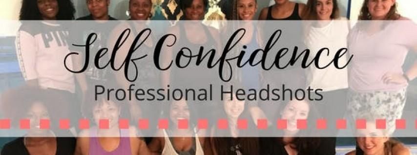 Confidence Headshots Photo Shoot