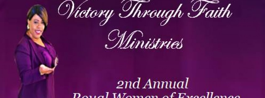 Royal Women's of Excellence Conference