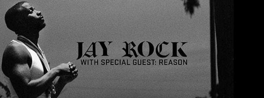 Jay Rock - The Big Redemption Tour