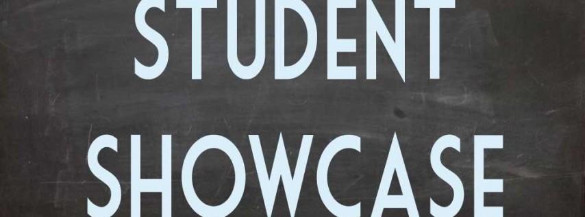 Improv School Student Showcase 2018