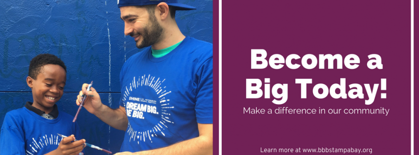 Big Brothers Big Sisters Orientation & Training