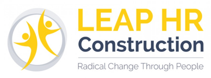 LEAP HR: Construction Conference 2018, Dallas