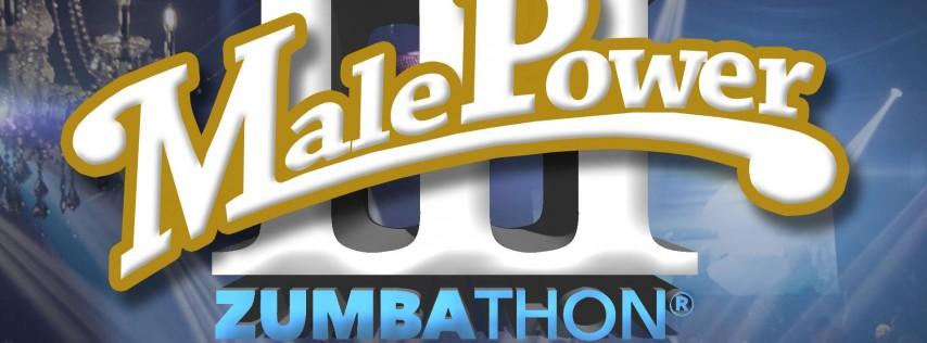 'Male Power' Charity ZUMBATHON® – PART III!