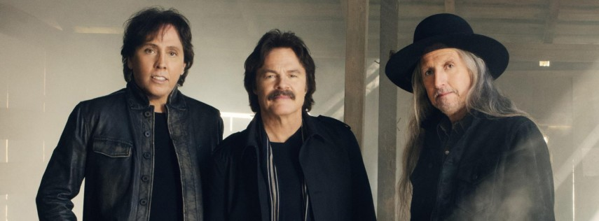 Doobie Brothers at Dr. Phillips Center