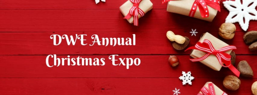 DWE Annual Holiday EXPO