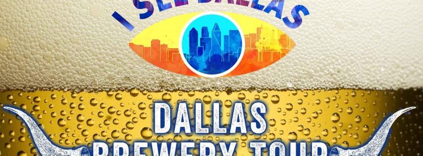 Dallas Brewery Tour - 8/25