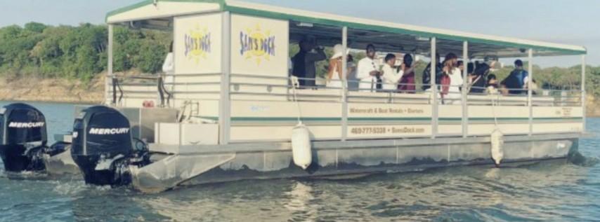 Dante's Boat Party