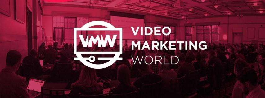 Video Marketing World 2018