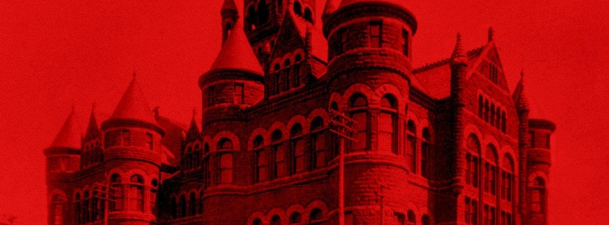 (Built 1892) THE HAUNTED CASTLE - BIG HALLOWEEN BASH | Sexiest Costume & Masquerade Ball in the City |