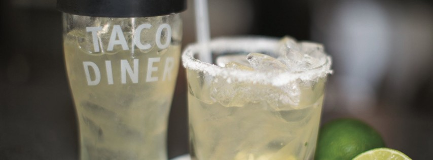 Tequila Tasting & Margarita Madness at Taco Diner in West Village