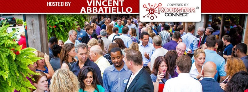 Free Bell Tower Rockstar Connect Networking Event (August, Fort Myers)