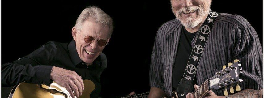 Hot Tuna (Acoustic) - 8pm Headliner