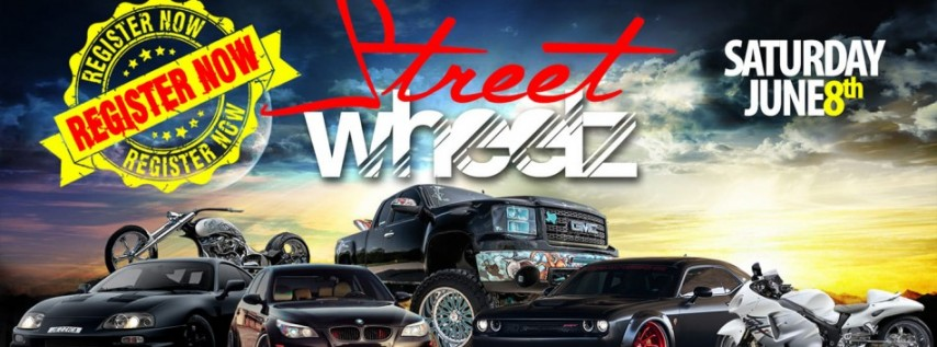 STREET WHEELS CAR & BIKE SHOW