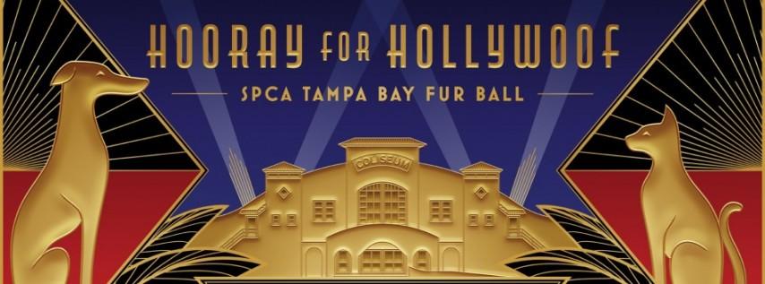SPCA Tampa Bay Fur Ball Gala: Hooray For Hollywoof