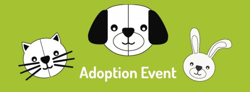 SPCA Tampa Bay ARC Adoption Event