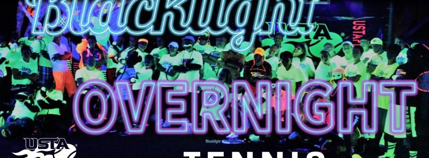 USTA Florida Blacklight Overnight Adult Team Event