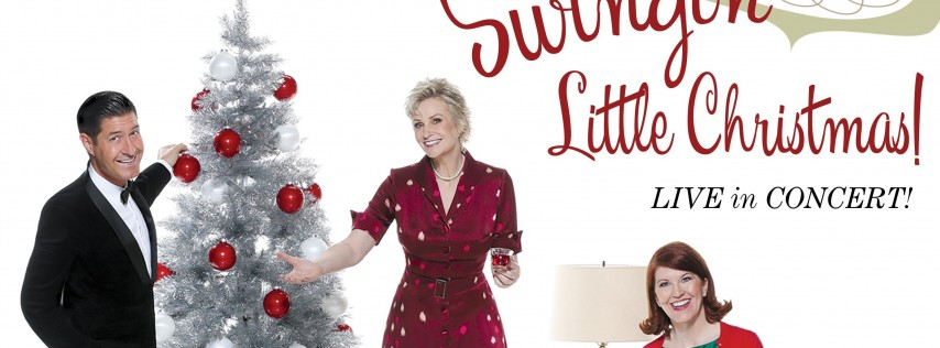 Jane Lynch A Swingin Little Christmas 7pm