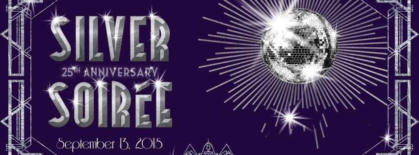 Silver Soiree: 25 Years of Impact