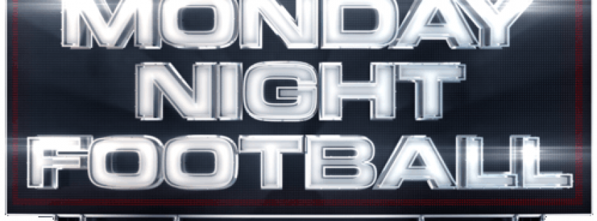Monday Night Football Party Bus Trip