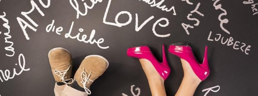 Saturday Night Singles Event in Tampa | SpeedTampa Dating