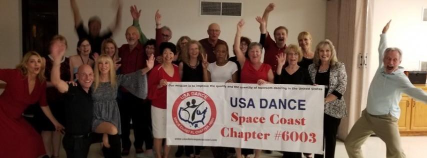 USA Dance Space Coast Chapter#6003