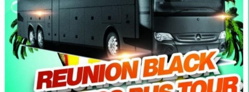 BLACK BUSINESS BUS TOUR REUNION