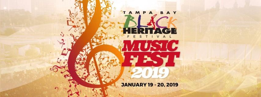 2019 2-day Music Fest