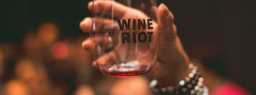 Get your pens and your palates ready, Wine Riot is heading to Atlanta!