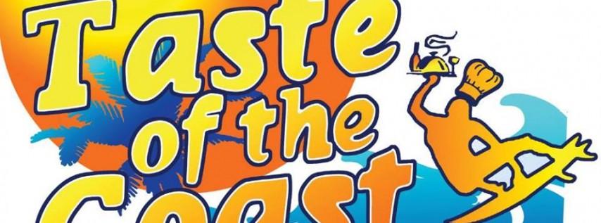 5th Annual Taste of the Coast