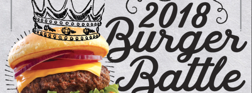 2018 Orlando Burger Battle