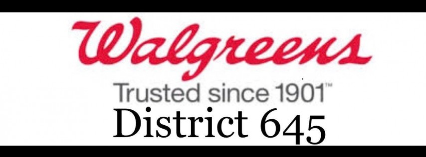WAG District 645's Family and Friends BBQ RSVP