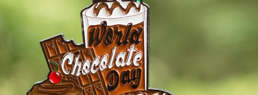 2018 World Chocolate Day 5K & 10K -Fayetteville