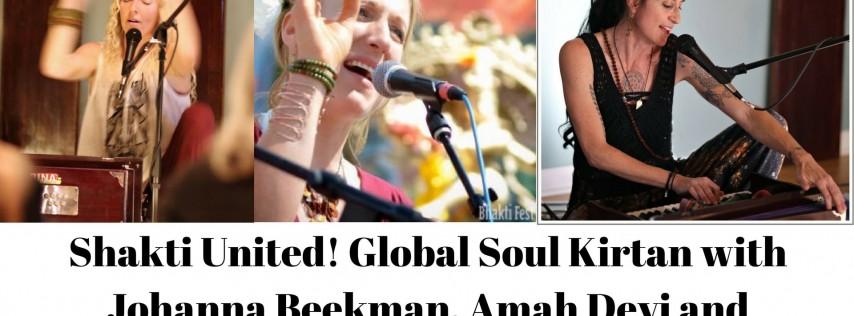 Shakti United: Global Soul