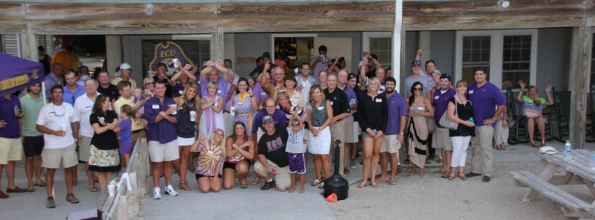 Cape Fear Pirate Club 2018 Kick-Off Party