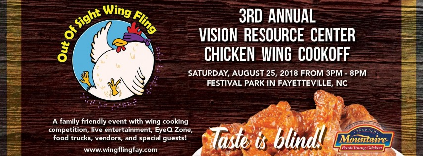 3rd Annual Vision Resource Center